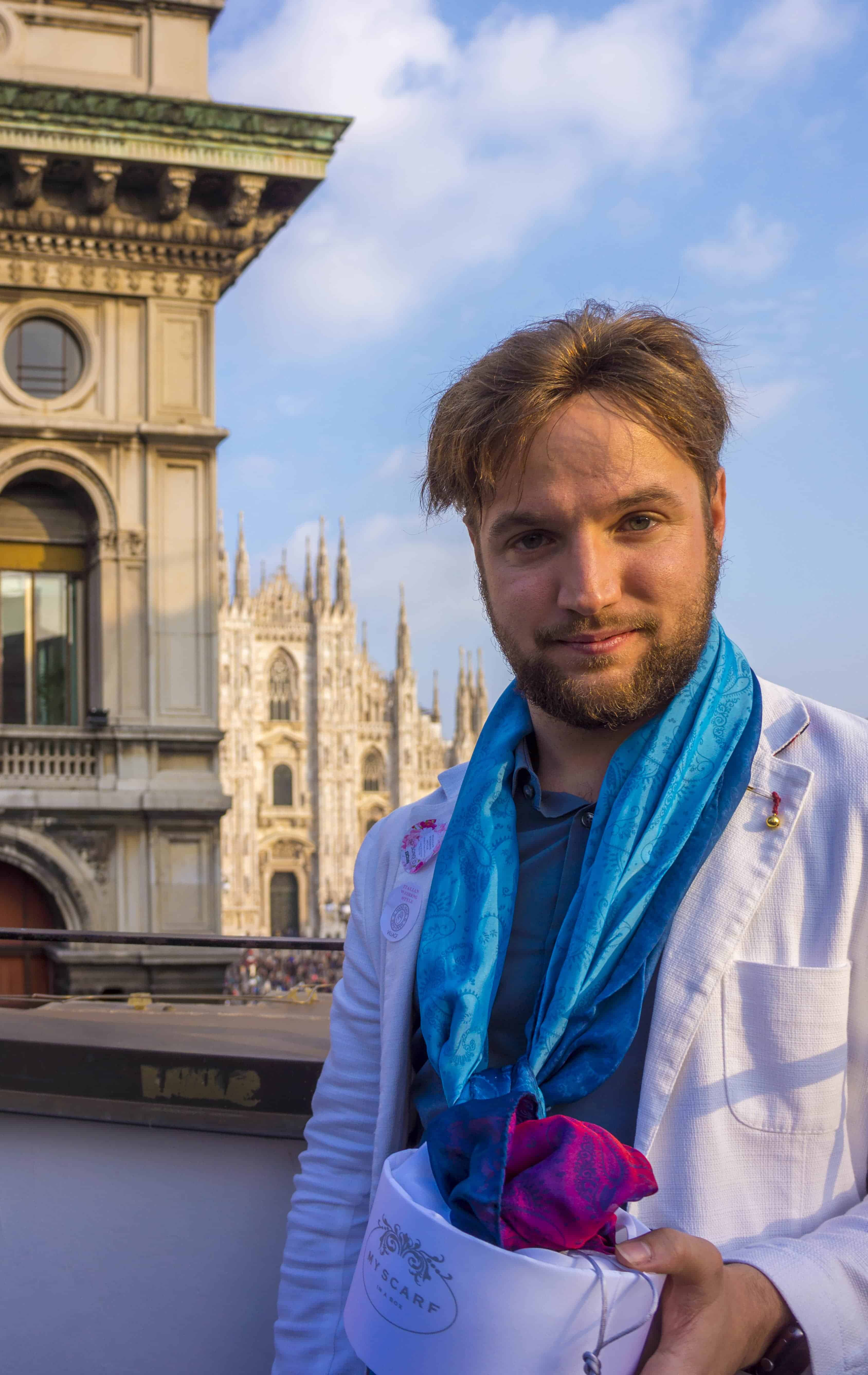 Corrado Manenti