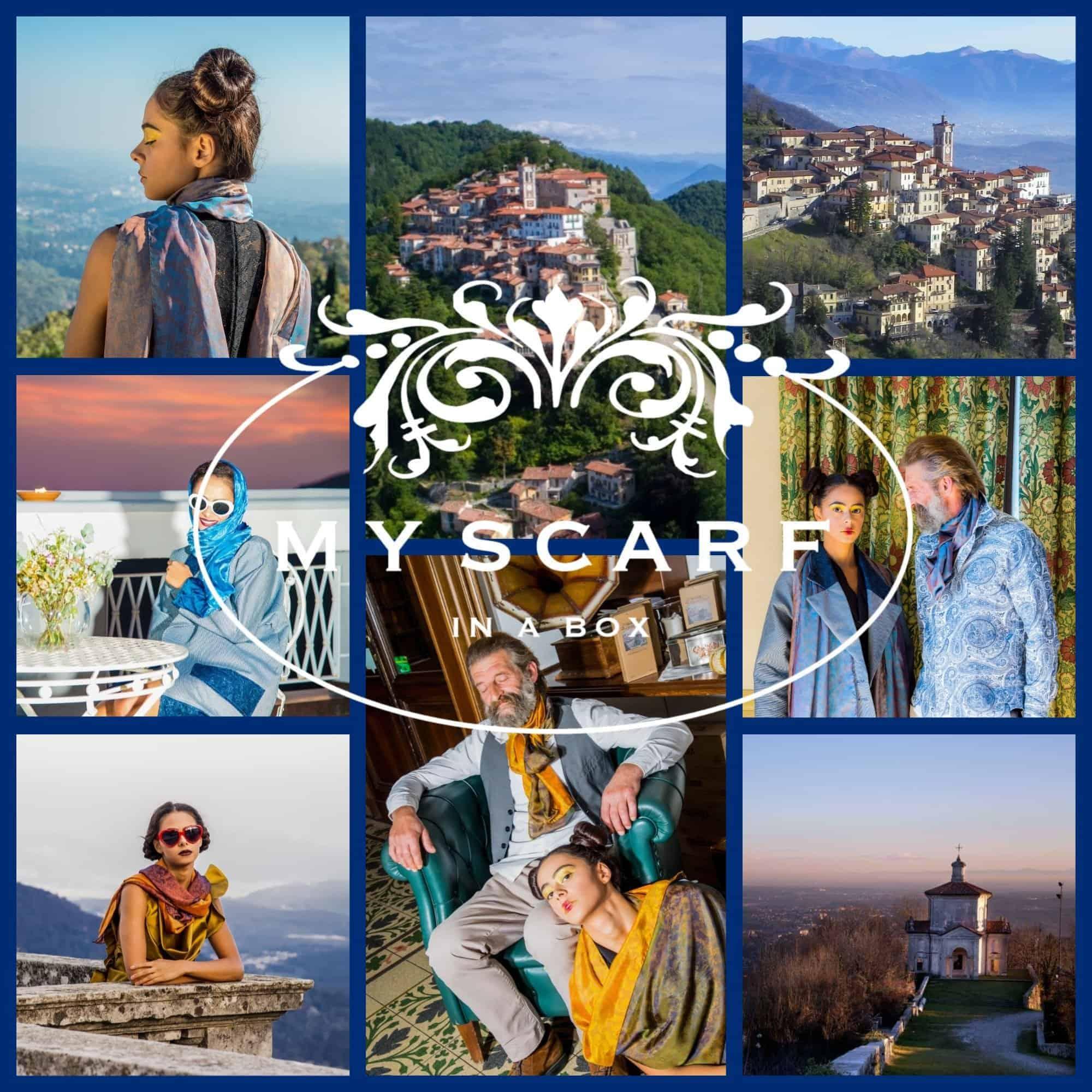 Dreamscapes: alla Scoperta del Sacro Monte di Varese