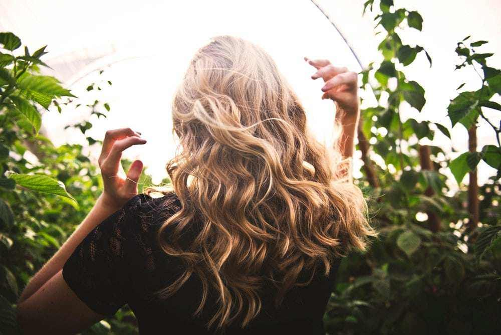capelli chiari
