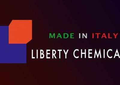 Liberty Chemicals – Showroom