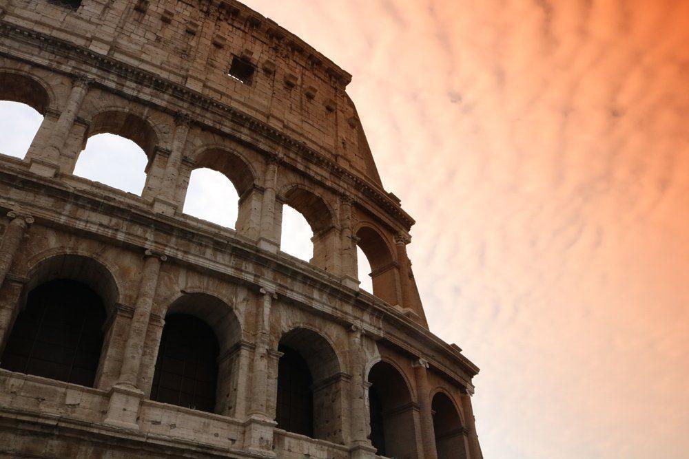 Roma fa bene all'anima